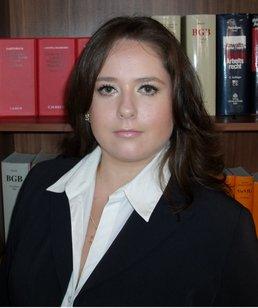 Елена Смелова - адвокат - семейное, трудовое право, право лизинга в Дюссельдорфе